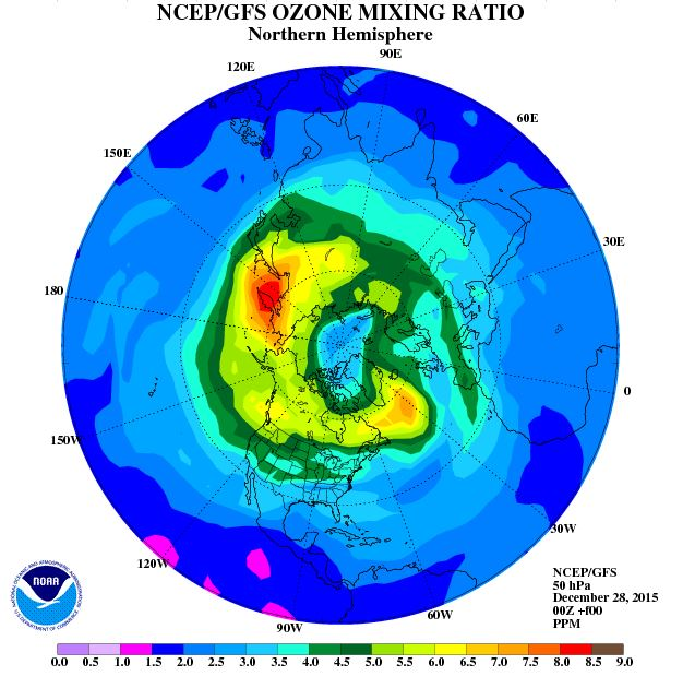 50hPa 28th ozone enclosure