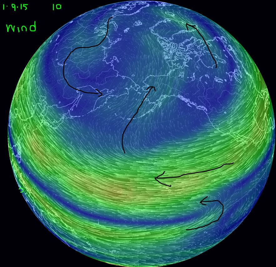 10hPa wind